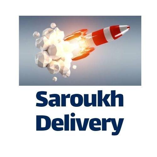 Saroukh Delivery