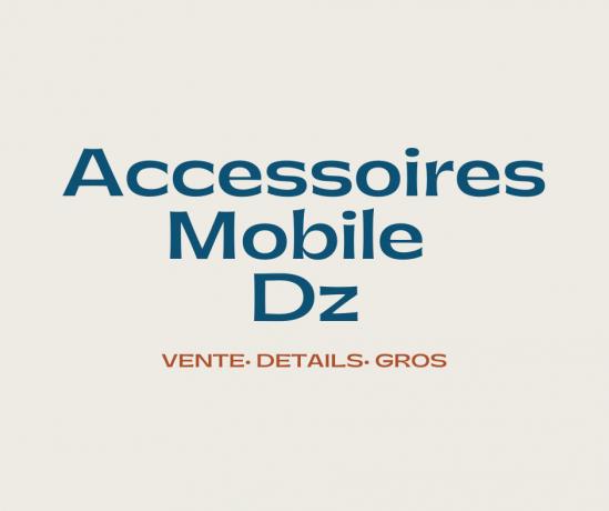 Accessoires Mobile Dz