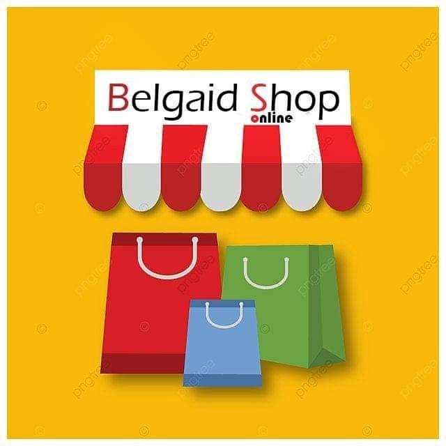 Belgaid Shop