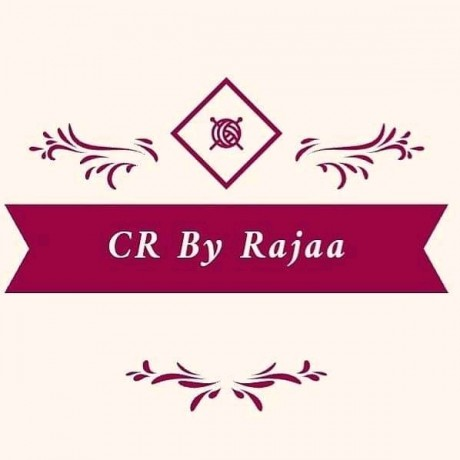 Crochet By Rajaa