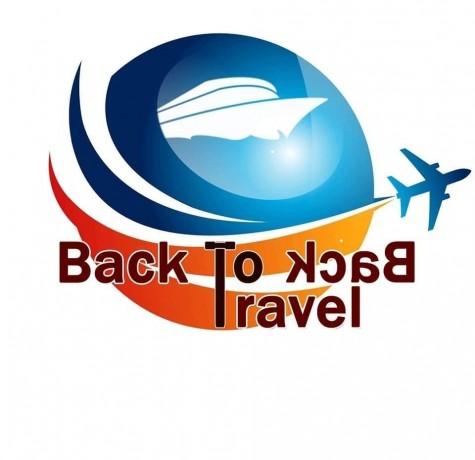 Back To Back Travel