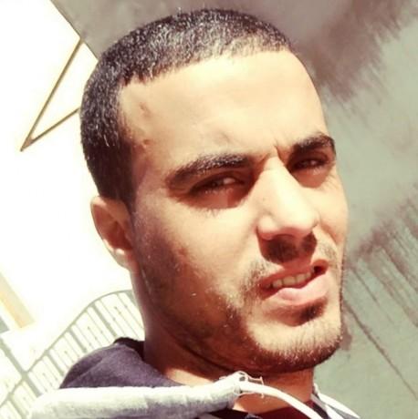 Oudjertni Mohamed