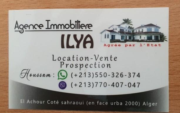 Agence Ilya