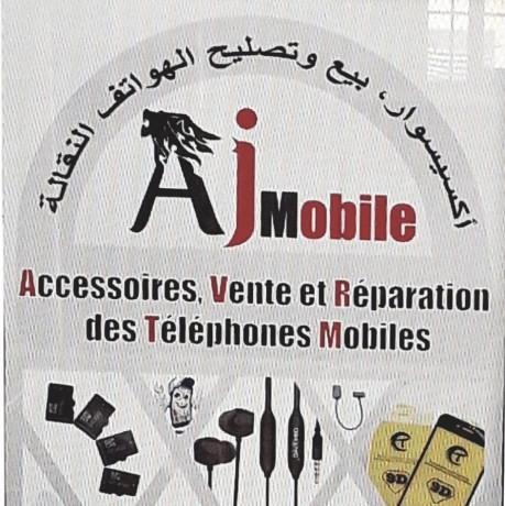 AJ Mobile