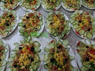 Cuisine des fêtes