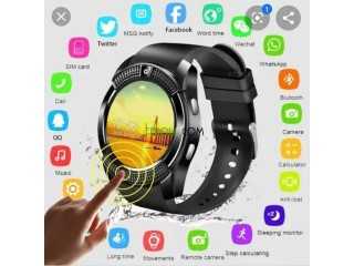 Smart watch v8 neuf