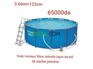 Piscine et accessoires pour piscine