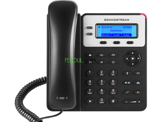 Téléphone IP GRANDSTREAM GXP 1625