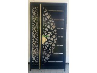 Porte plazma