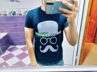 Trico tshirt turky