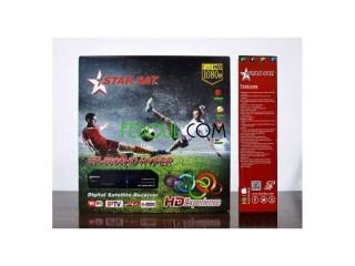 À vendre démo décodeur starsat 8800 hd hyper neuf