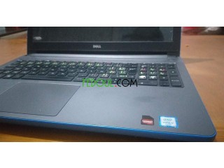 Pc dell intel i76500u