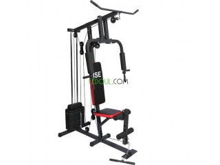 Gym home musculation