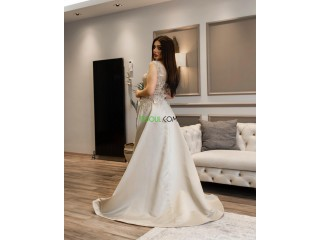 Robes d'une fabrication syrienne