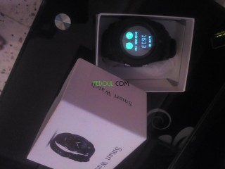 Smart watch V8 plus