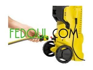 Nettoyeur haute pression Karcher k2 full control