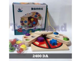 Jeux éducatifs et puzzles