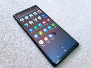 Samsung Galaxy Note 9 etat 9/10
