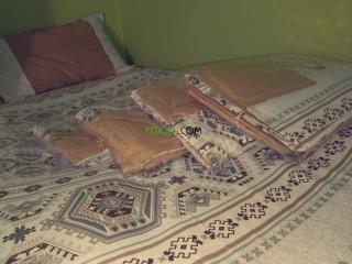 Le drap pour le chambres