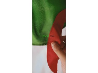 Industrie des drapeaux nationaux