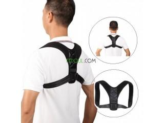 Clavicle correction belt