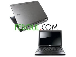Pc portable Dell e6410 i5