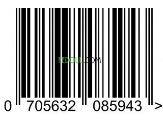 Les codes à barres en Algérie