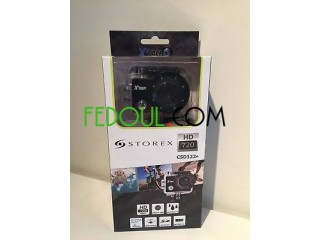 Camera xtrem storex 122+