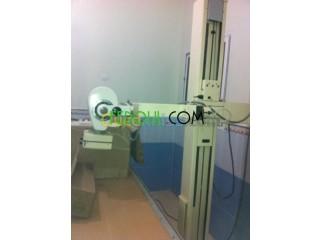 Deuux radiographies siemens mediron