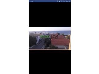 Alouer studio et F2 et F3+terrasse au niveau de villa fi bouzville équipé