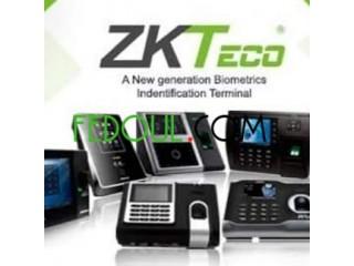 Pointeuse biometrique ZKTECO WL30