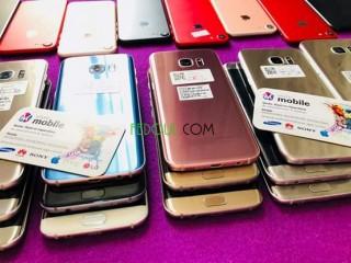 Samsung galaxy s7 edge europienne kaba