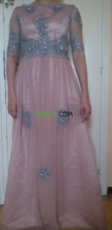 robe-de-soiree-a-vendre-big-0