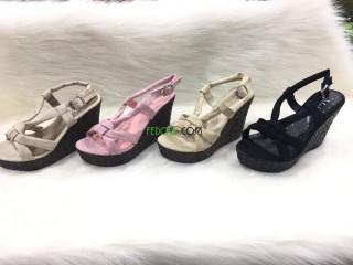 Sandals pour femme