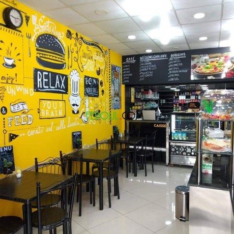 materiel-cafeteria-et-fast-food-tre-bon-etat-big-2