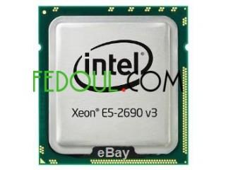 Processeur Intel® Xeon® E5-2690 v3