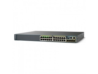 Cisco Catalyst 2960S-24PS-L Switch