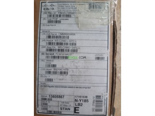 Cisco Catalyst 2960-24TC-L Switch