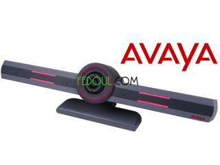 Visioconférence Avaya CU360