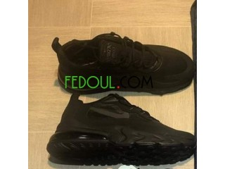 Nike black black demi aquarium good