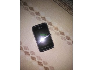 Téléphone portable LG BL -44JN- Hard Reset
