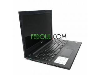 PC dell inspiron 15-3000