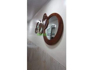 مرايا حائط ديكور