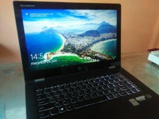 Vent laptop