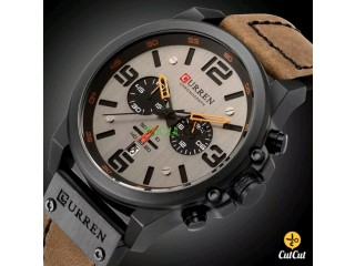 Originale Montre Curren