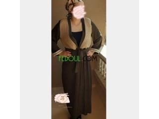 Abaya / kimono