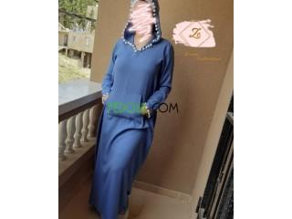 Robe hijeb
