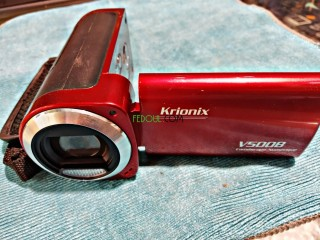 Camera Krionix V500B