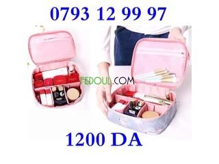 حقائب الحمام و الماكياج حقائب لتنظيم الملابس الداخلية حافظة وثائق