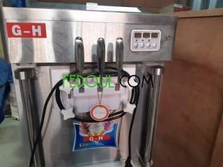 Machine a cremeماكينة صنع المثلجات